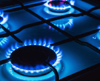Are propane stoves a good choice for the environment?